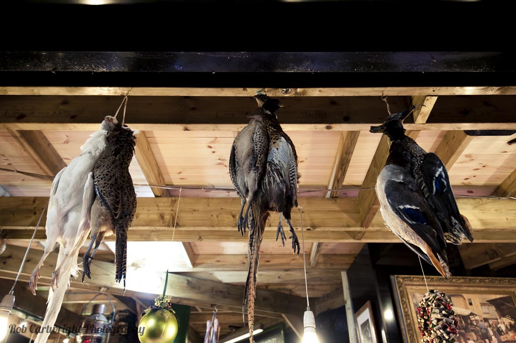 borough market london street photography dead birds hanging hung pheasants rob cartwright